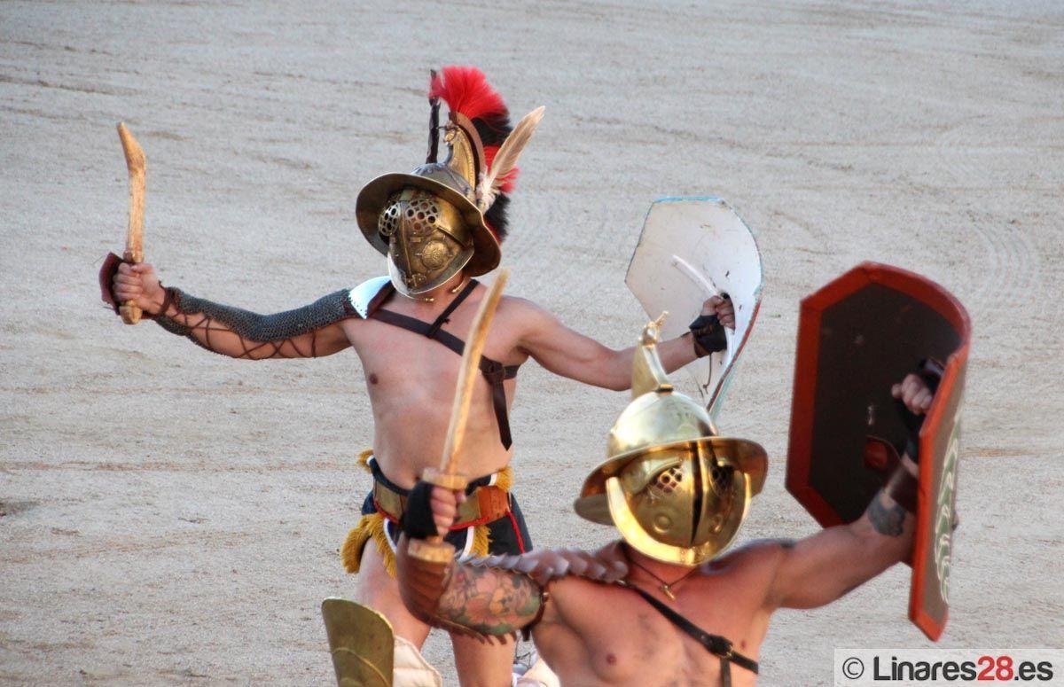 Juegos Ibero-romanos de Cástulo