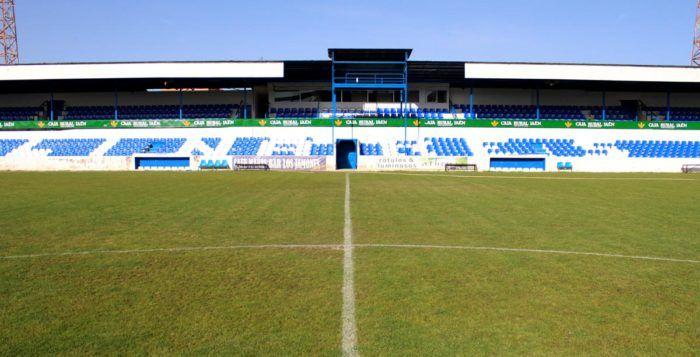Estadio de Linarejos