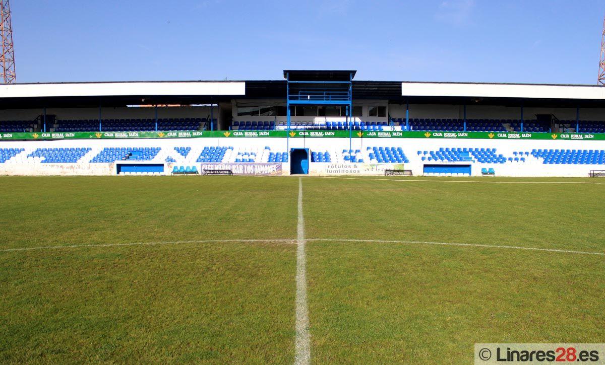 El Linares Deportivo de nuevo equipo de 2ª División B
