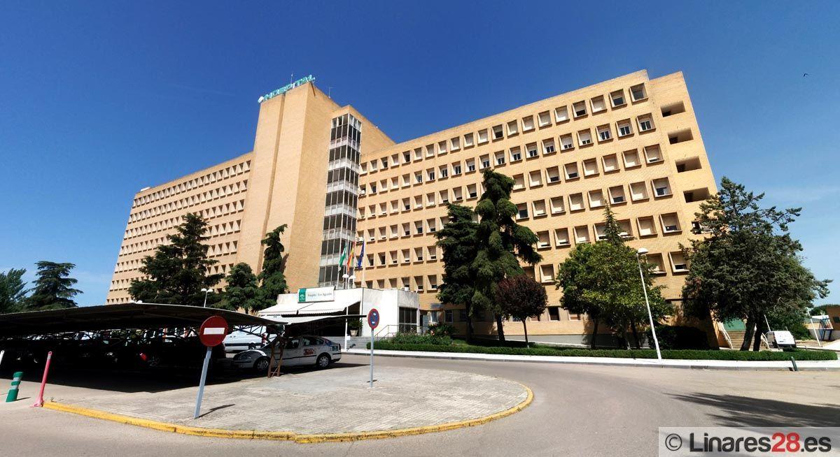 CSIF denuncia la política cicatera de contrataciones del SAS en Linares