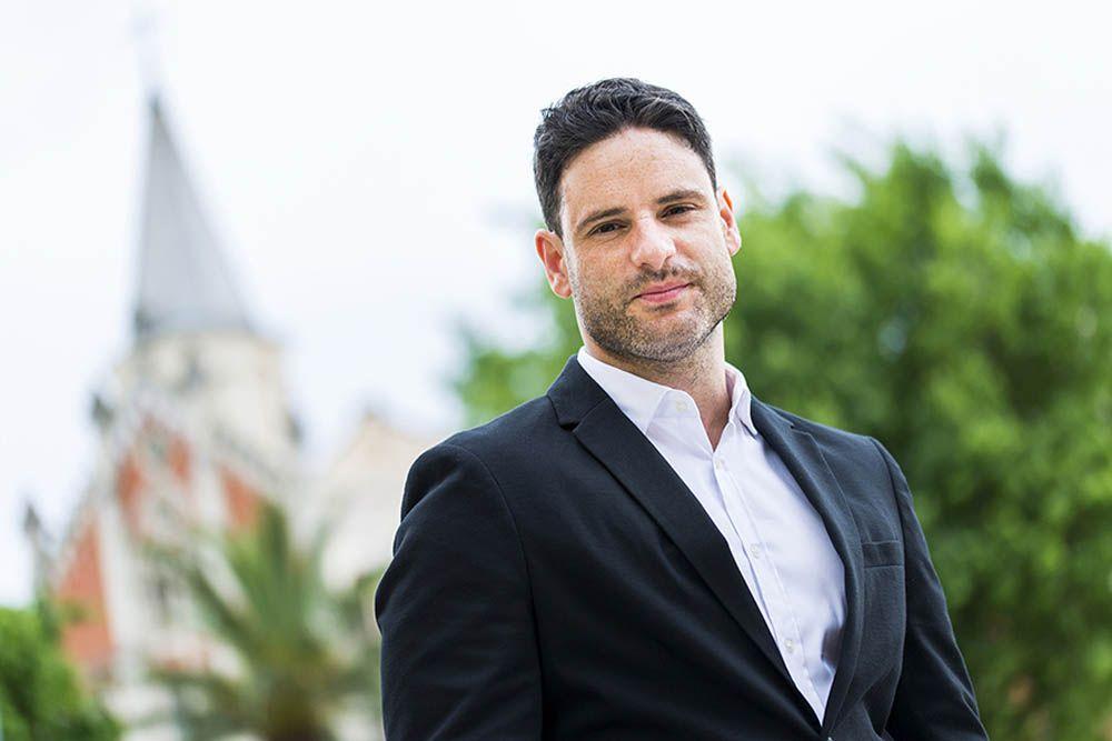 Entrevista a Salvador Hervás