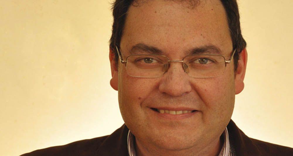 Entrevista a Sebastián Martínez