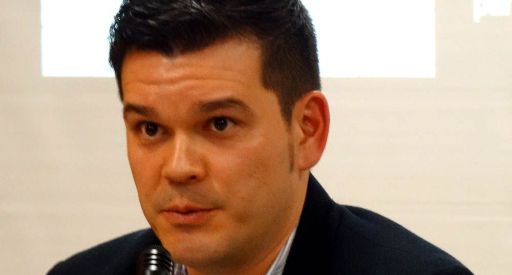 El IEG galardona al linarense Rafael Mantas Fernández