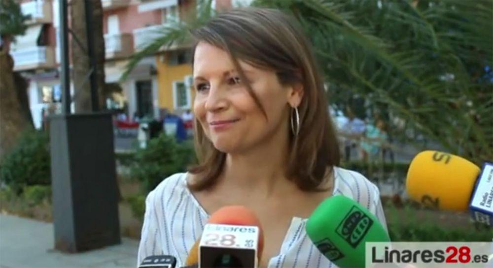 Ana Cobo valora su designación como Delegada del Gobierno