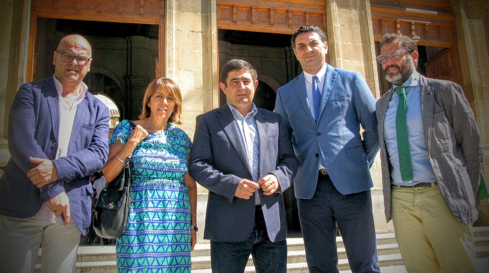 El Plan de Promoción Turística para la provincia de Jaén duplica su presupuesto y supera los 1,1 millones de euros