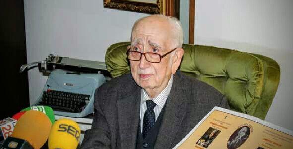 Fallece Don Alberto