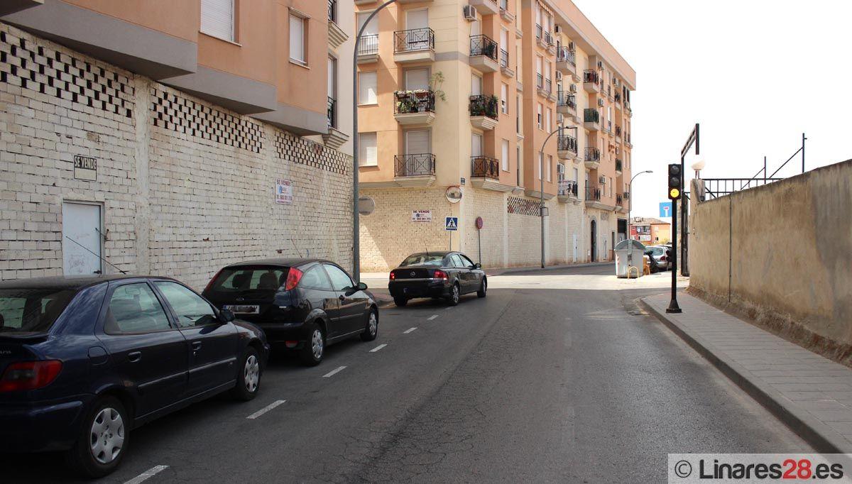 El PP solicita aclaraciones sobre un vial construido por Cogilco