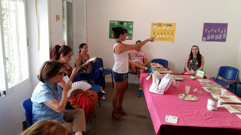 Clausurada la Feria de Artesanía de El Lugarillo