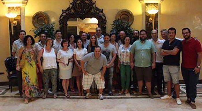 Ciudadanos Linares tendrá su propia Agrupación en septiembre