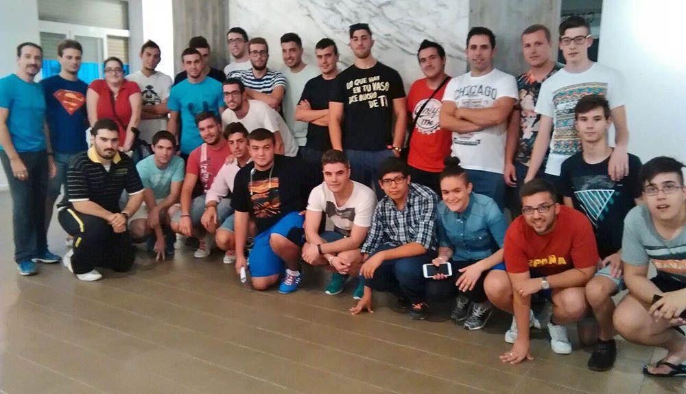 El CD Solidarios Sport inicia las actividades del VI Torneo de Futbol Solidario