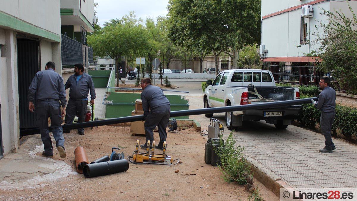"""Continúan los cursos de formación para desempleados de la """"Zona Urban"""""""