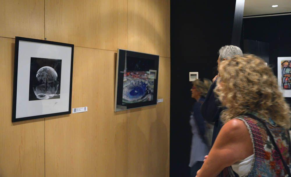 Exposición de Granada