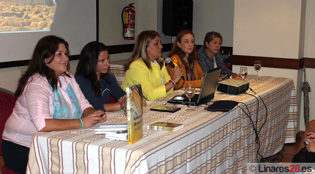 AFAMMER LINARES reivindica en el Día Internacional de la Mujer Rural la importancia del acceso de las jóvenes a la propiedad de la tierra