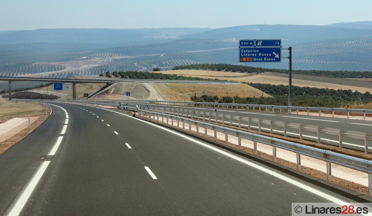 Denunciados 1.254 conductores en las carreteras de Jaén durante la campaña de control de velocidad