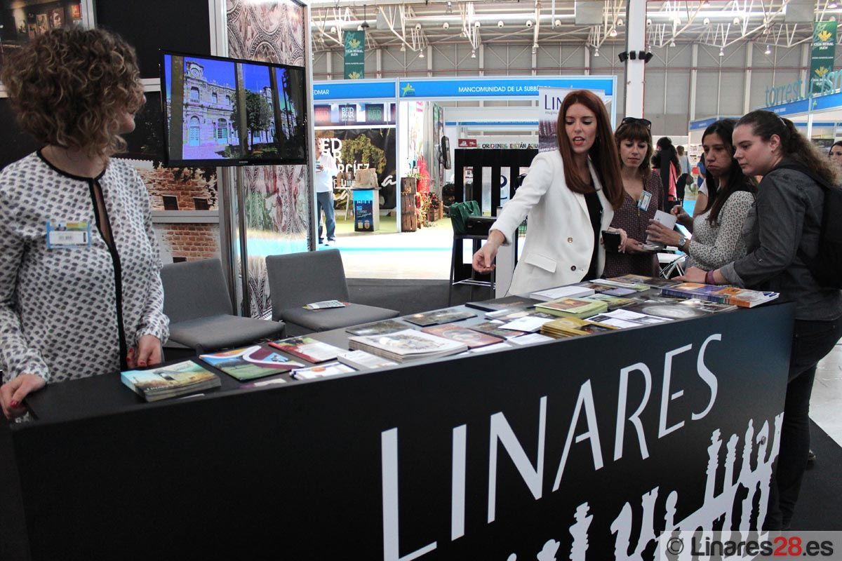 """Linares volverá a tener espacio propio en la Feria de Turismo """"Tierra Adentro 2018"""""""