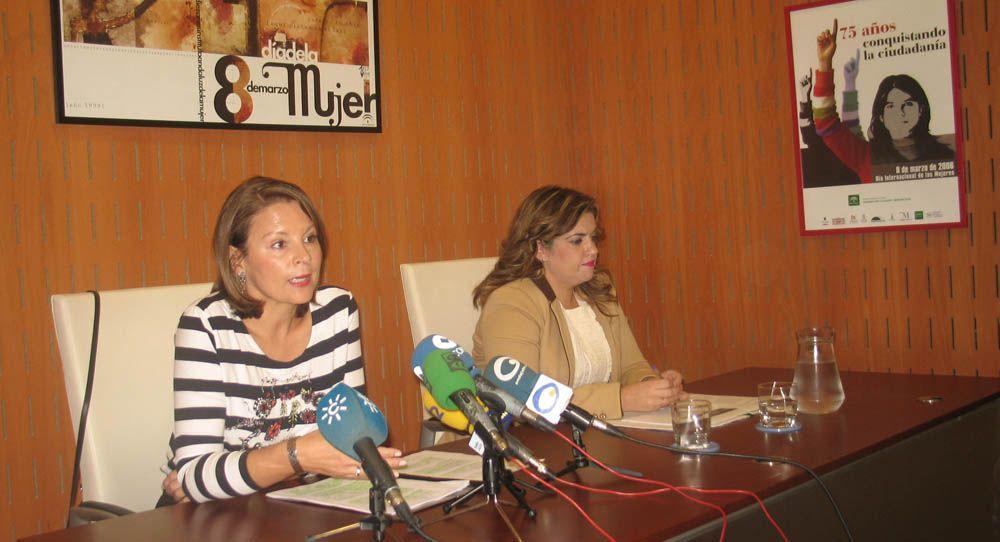 Andalucía contará con el primer protocolo institucional en España ante la violencia de género en las redes sociales