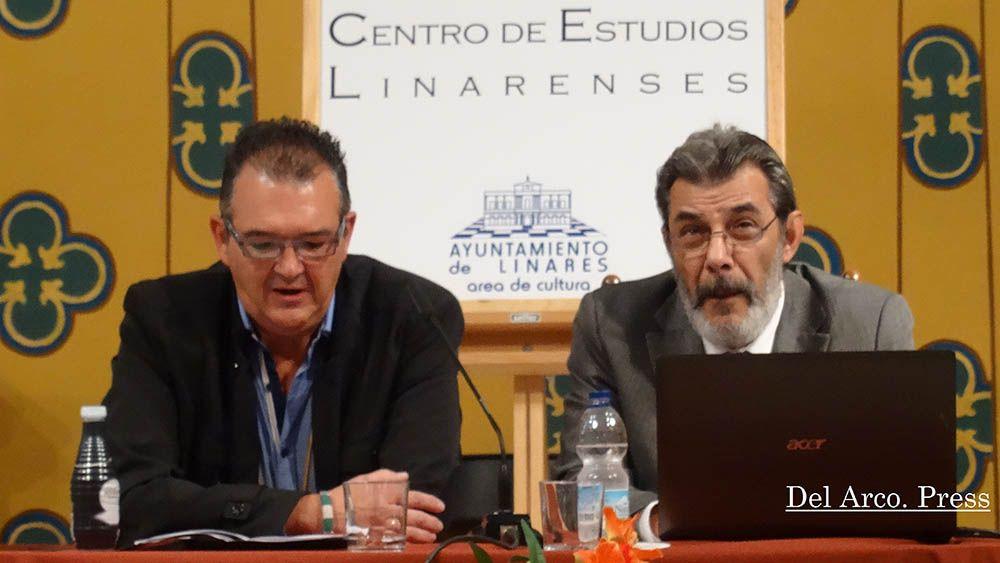 """II CONGRESO DE HISTORIA DE LINARES """"CUARTA Y ÚLTIMA JORNADA"""""""