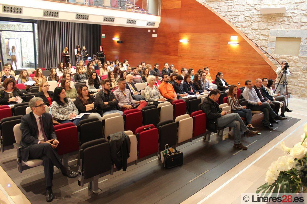 Público asistente a la Jornada