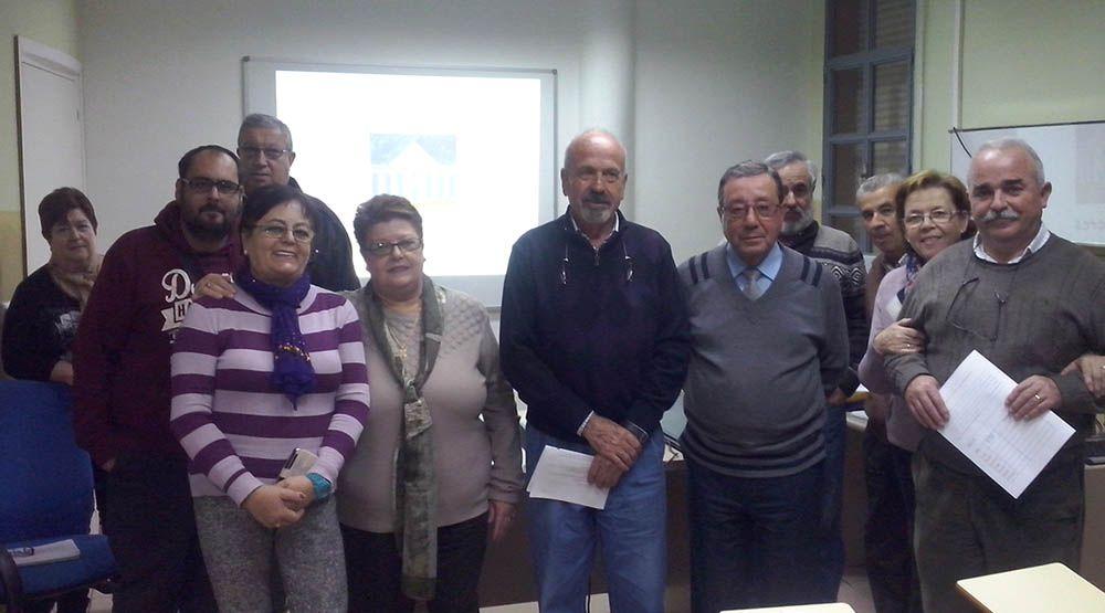 Imparten en Linares unos talleres para ayudar a los pacientes con diabetes y sus familiares