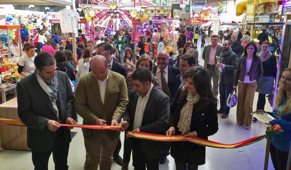 Inaugurada la decimocuarta edición de Feduca