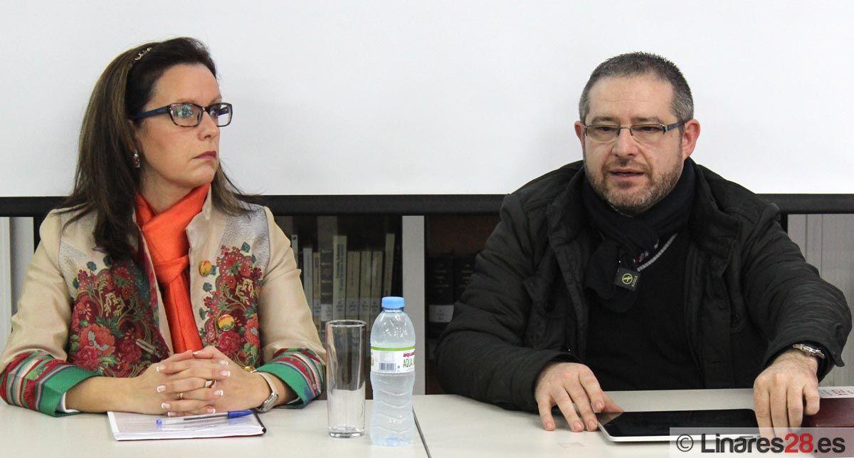 Conferencia sobre Camilo José Cela en el IES Reyes de España