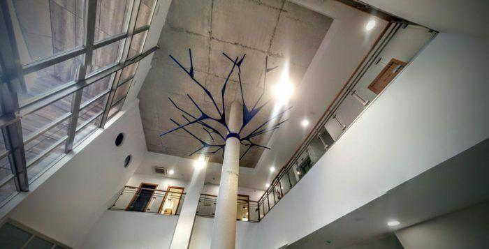 Instalaciones Vivero de Empresas de Linares