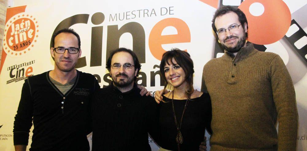 Asesinos Inocentes, de Gonzalo Bendala, protagoniza una nueva jornada de la Muestra de Cine Español Inédito en Jaén