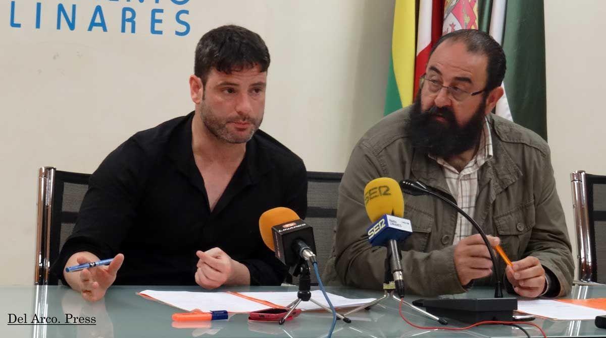 """""""CIUDADANOS"""" APUESTA POR UN PARKING EN EL ANTIGUO MERCADO"""