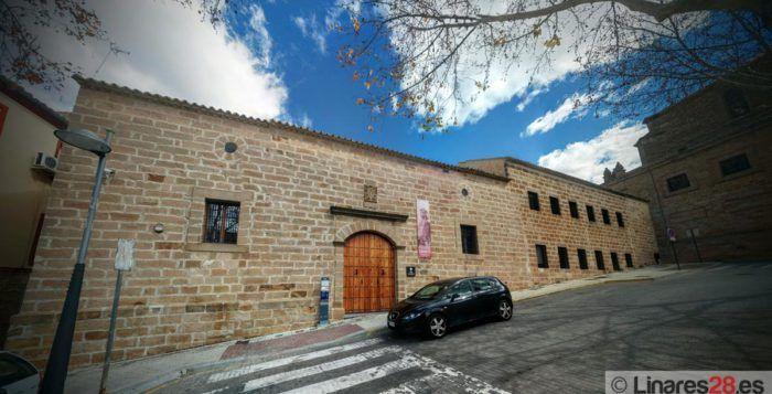 El Pósito de Linares