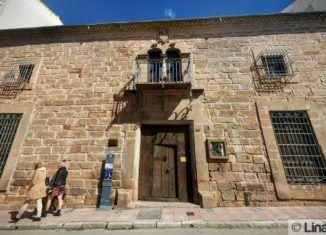 Casa Museo de Andrés Segovia
