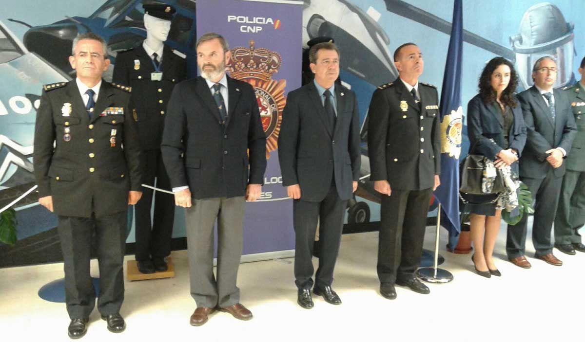 19-04-16 Imposición Cruz Mérito Policial Linares 2
