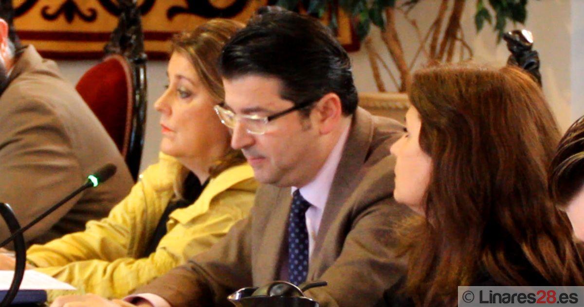 Nueva brecha en el Partido Popular de Linares