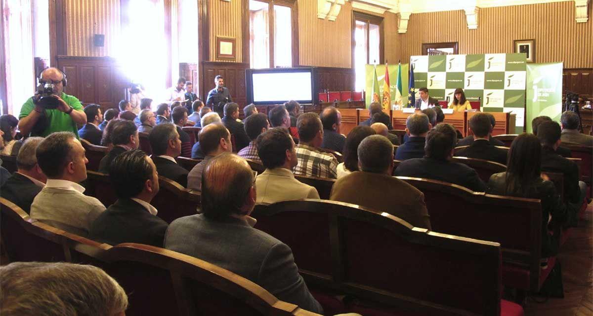 La Diputación constituye el Consejo de Alcaldes y Alcaldesas que abordará temas de interés y necesidades de los municipios de la provincia