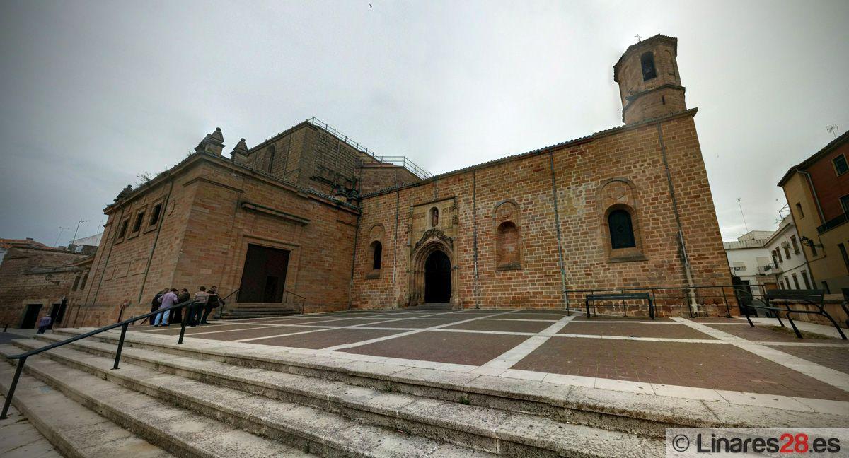 """""""La música en los monumentos de Vandelvira"""" llega a Linares con Vivaldi Sacro"""
