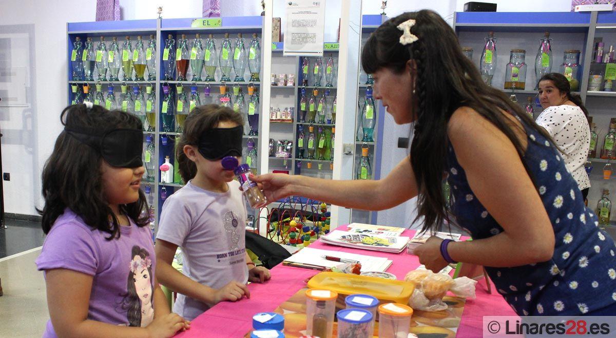 Preparan la V Semana Nutricional de Linares