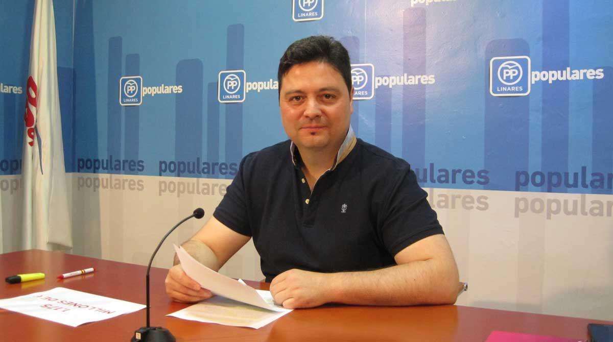 El Partido Popular presenta una moción de apoyo e impulso a los Autónomos de Linares