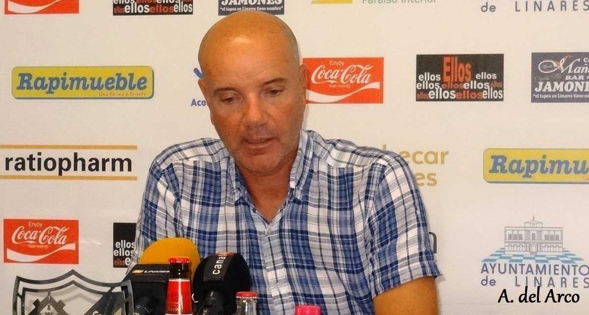 PREVIA LINARES DEPORTIVO – MARBELLA FC