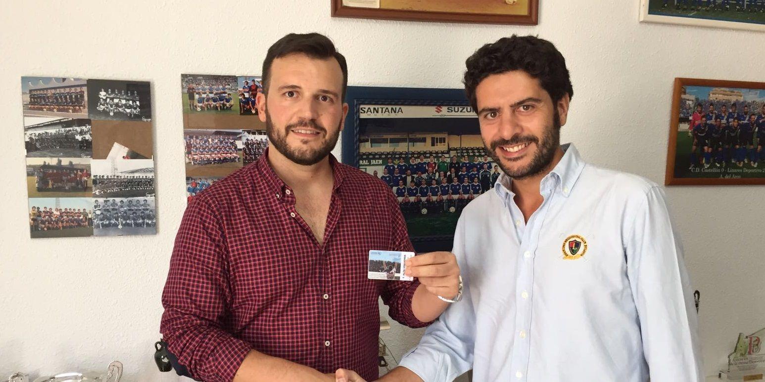 El Linares Deportivo supera los 1.800 abonados, 295 de ellos nuevos