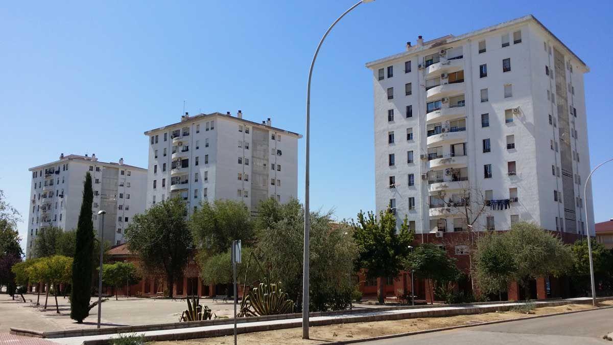 La Junta adjudica obras en 216 viviendas públicas de Linares