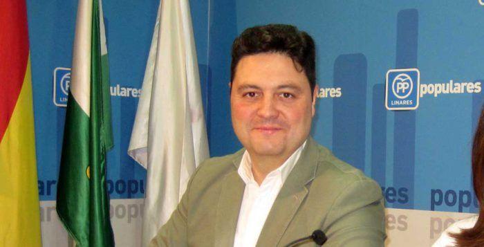 José Luis Roldán