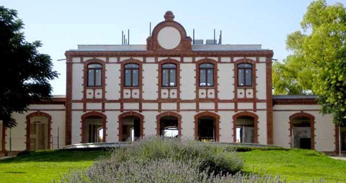 La A.V. Estación de Almería inaugura hoy una muestra fotográfica