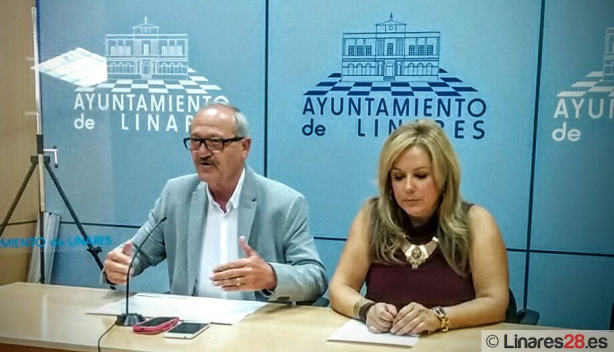 El Ayuntamiento de Linares sigue con su apuesta por la Seguridad Vial