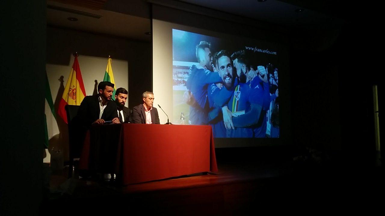 Gran acogida del proyecto #YosoypartedeFranCarles