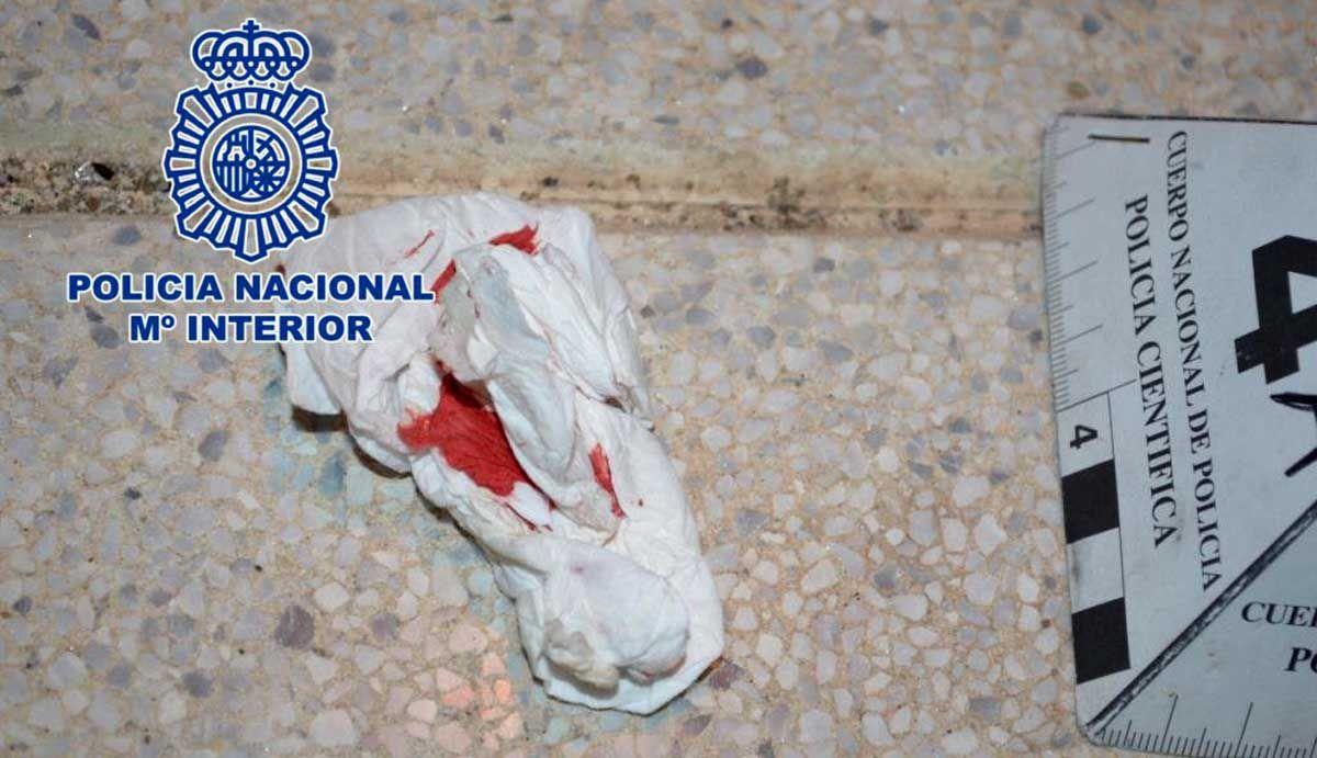 La Policía Nacional detiene en Linares a un joven y dos menores especializados en asaltos a viviendas