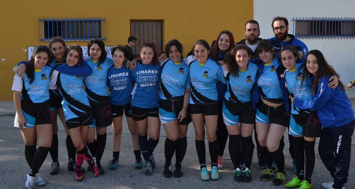 II Torneo Himilce de Rugby 7 Femenino
