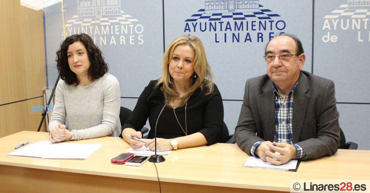 """Se busca al """"Doctor Honoris Linares"""""""