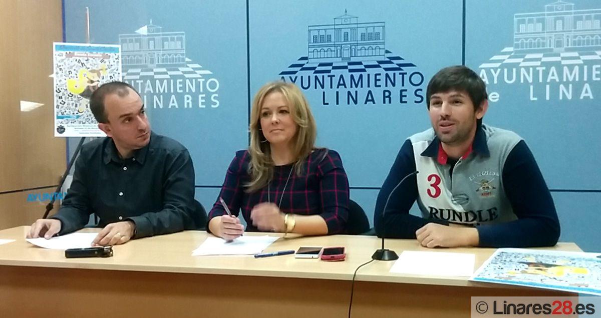 Linares celebrará Santa Cecilia de la mano de la Agrupación Musical