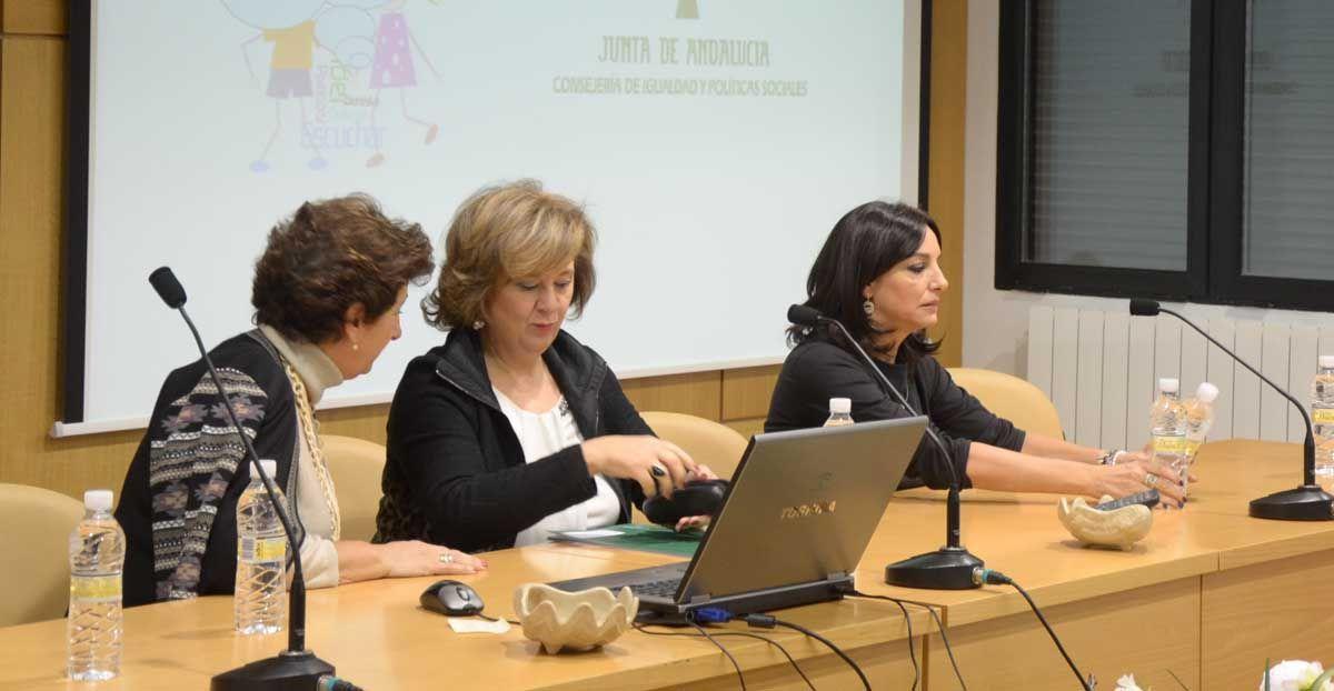 La Junta promueve una nueva ciudadanía de los niños a través del II Plan de Infancia y Adolescencia en Andalucía 2016-2020