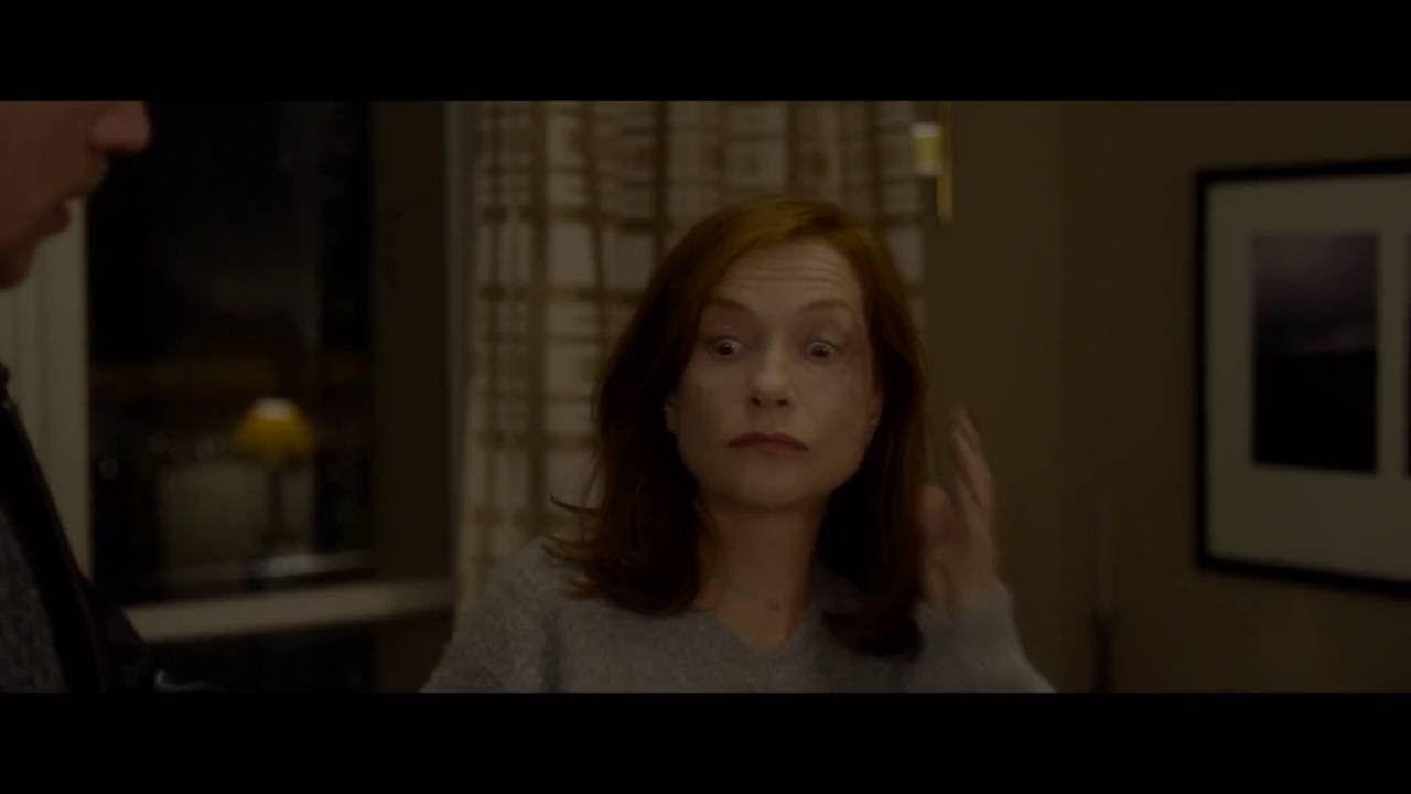 """Vuelve el cinefórum con la proyección de """"ELlE"""""""
