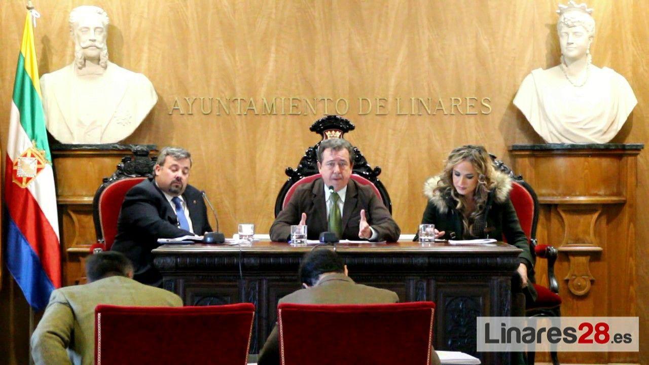 El Equipo de Gobierno socialista saca adelante sus Presupuestos Municipales 2017